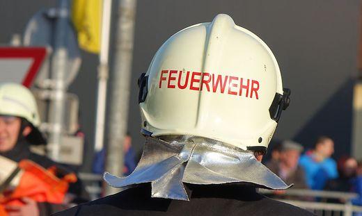Sujet Feuerwehr