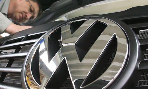Fertigung im VW-Werk fuer Nutzfahrzeuge in Hannover