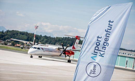 des Klagenfurter Flughafens liegt dem Landesrechnungshof Kärnten ein Prüfauftrag vor