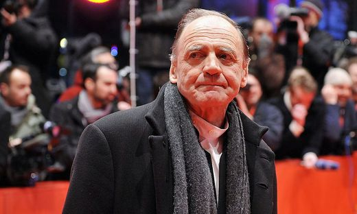 Der Schauspieler Bruno Ganz starb an den Folgen seiner Krebserkrankung.