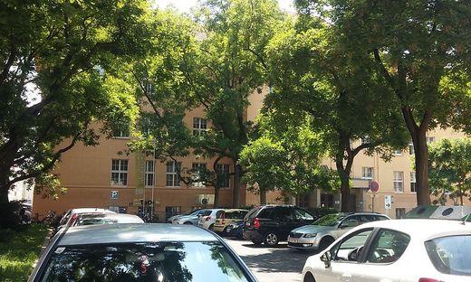 Ortweinplatz
