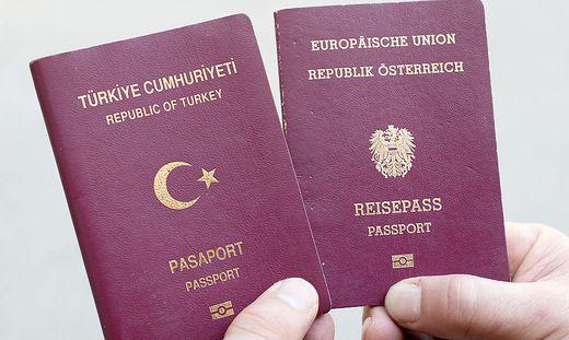 Falscher Verdacht um Doppelstaatsbürgerschaft