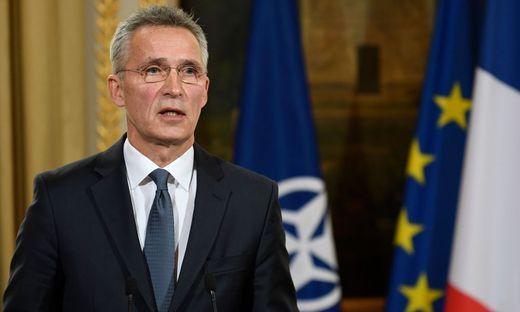 FRANCE-POLITICS-NATO-DIPLOMACY