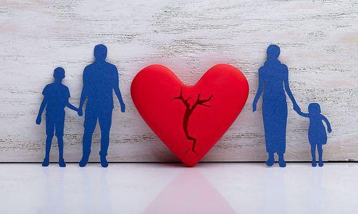 Dauerstress und zunehmende Perspektivenlosigkeit können für  Familien zur Zerreißprobe werden.
