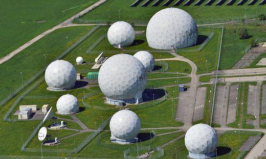 Millionen Euro für BND bereitgestellt | Deutschland bekommt eigene Spionagesatelliten