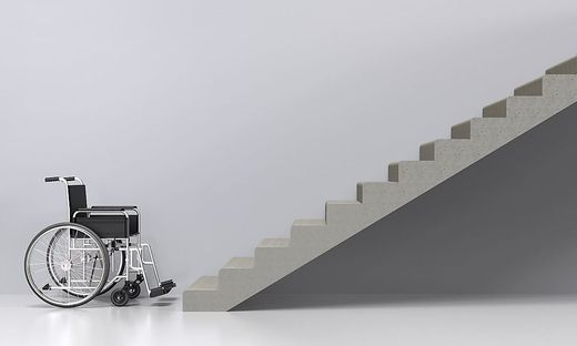 Neue finanzielle Hürden für Behinderte.