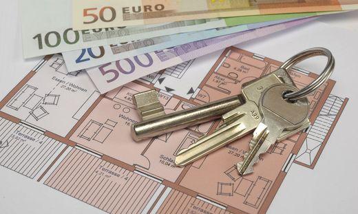 In Wien wurde eine Maklerprovision von knapp 2000 Euro zurückbezahlt