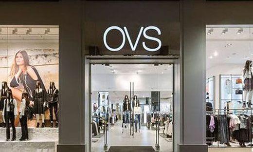OVS liquidiert drei Filialen in der Region