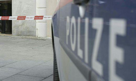 Vorfall in Graz