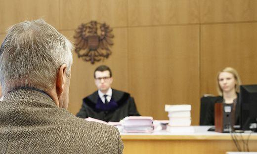Prozess gegen oststeirischen Arzt
