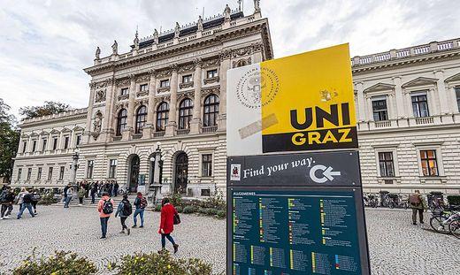Uni Graz