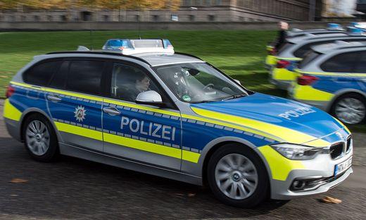 NRW-Polizei steigt auf BMW-Streifenwagen um