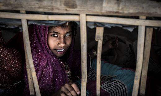 Weiter Ungewissheit herrscht über die Zukunft der Rohingya