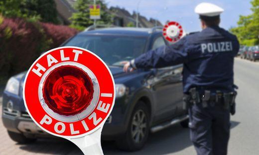 Verkehrspolizist will Straßenverkehrsordnung nicht mehr akzeptieren