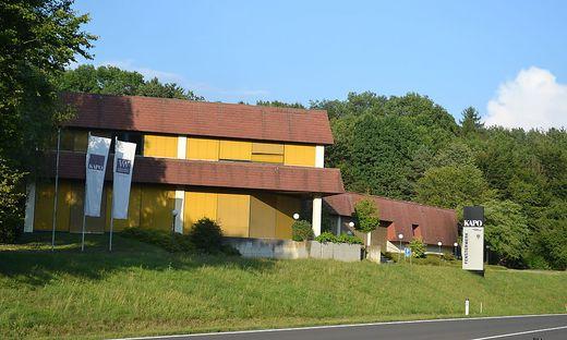 Das Traditionsunternehmen Kapo in Pöllau