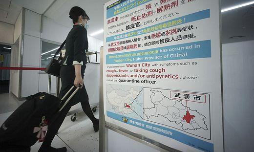 Coronavirus versetzt Touristiker in Alarm-Modus