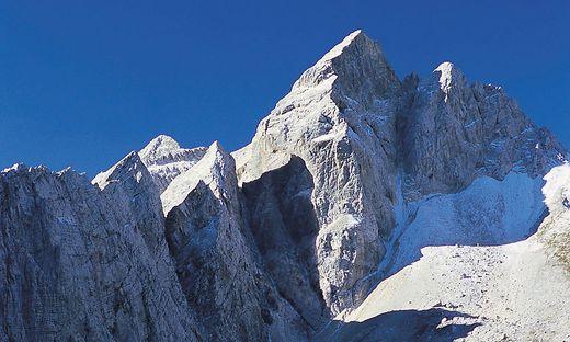 Die Steirerin kam in den Julischen Alpen ums Leben