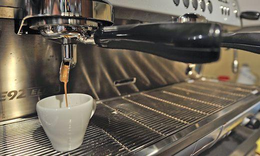 Zufallstreffer: Espresso hilft bei Erbkrankheit