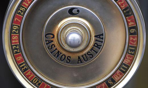 Finanzminister plant Austropaket für die Casinos Austria