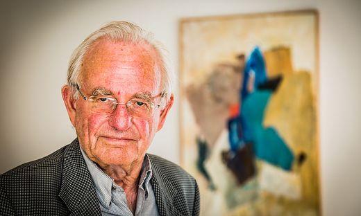 Peter Heintel em. o. Dr. phil. Professor fuer Philosophie und Gruppendynamik am Institut fuer Philosophie der Alpen-Adria-Universitaet Klagenfurt