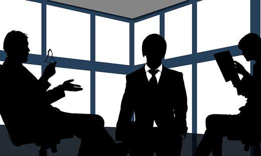 Wie groß ist das Ansteckungsrisiko im Großraumbüro?