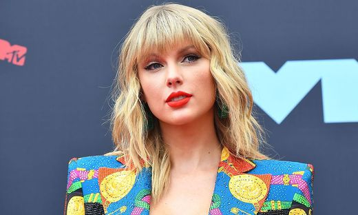 Bei Konzert In Washington Taylor Swift Jubelt Uber Lover