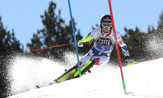 ALPINE SKIING - FIS WC Final Soldeu