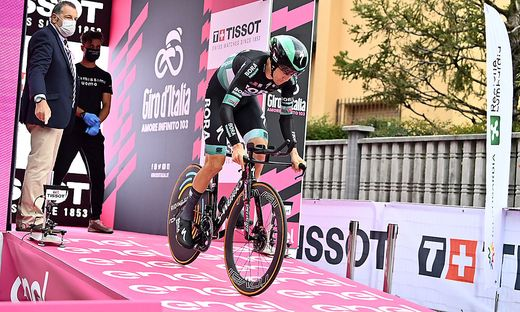 Giro d Italia 2020
