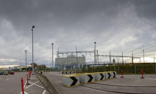 Das Kernkraftwerk Krško im slowenisch-kroatischen Grenzbebiet sorgt in Österreich nach wie vor für Irritation