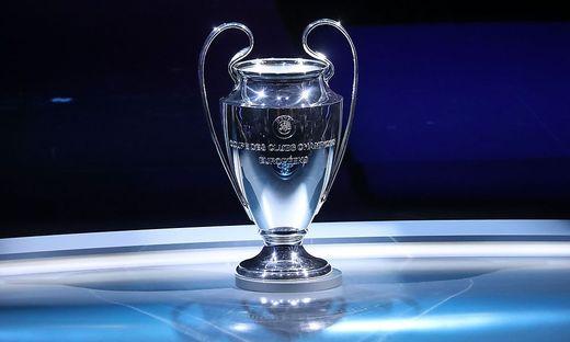 Symbolbild Champions League