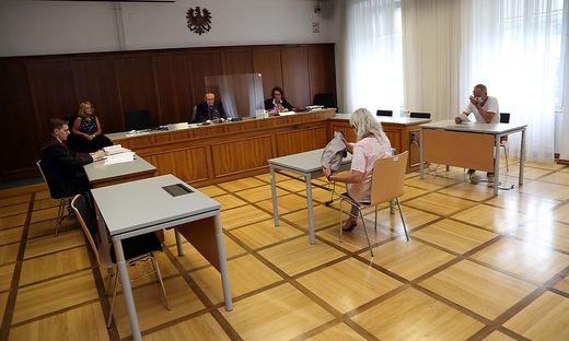 Es war der erste Strafprozess Österreichs wegen eines Vergehens gegen Corona-Maßnahmen