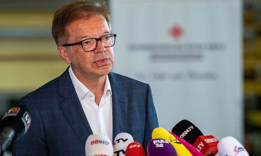 Rudi Anschober