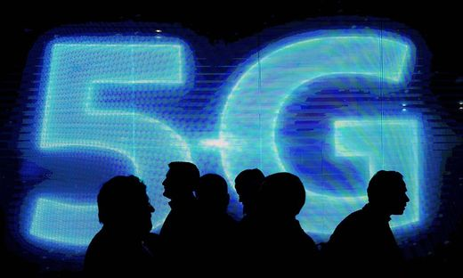Die nächste Mobilfunkgeneration bietet deutlich schnellere Internetgeschwindigkeiten
