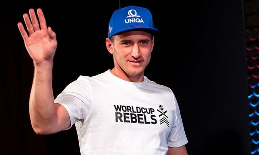 Matthias Mayer startet nächsten Versuch im Riesentorlauf