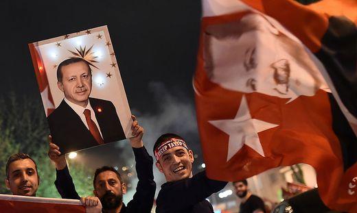 EU-Hilfen an Türkei haben