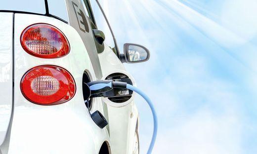 E-Autos machen weiter nur einen sehr geringen Teil der neu zugelassenen Pkw aus