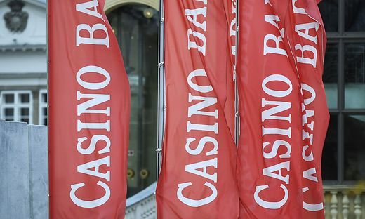 THEMENBILD: CASINOS AUSTRIA
