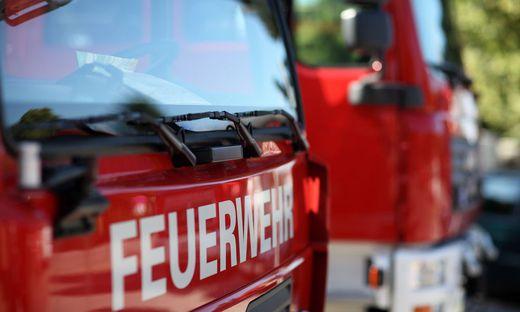 Feuerwehreinsatz in Kaindorf