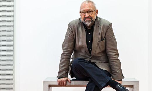 Der Politologe Herfried Münkler blickt für die Kleine Zeitung auf das kommende Jahr