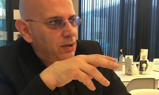 Wilfried Janka, Missbrauchsopfer