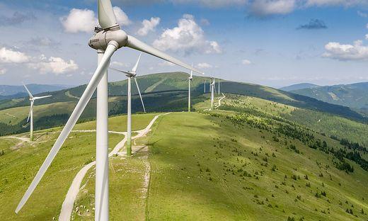 Um Windparks tobt ein heftiger Streit