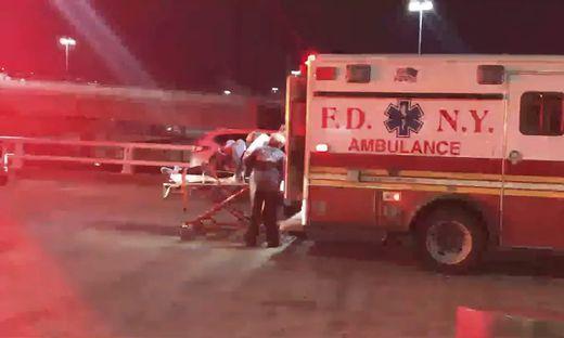 Turbulenzen in Passagierjet fordern 25 Verletzte