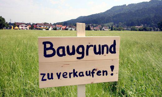 Baugrund zu verkaufen / Plot of land for sale