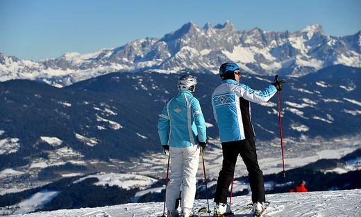 Wie geht's weiter mit dem Wintertourismus?