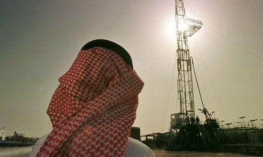 Emirate - Ölriese Saudi Aramco ist profitabelsten Unternehmen der Welt