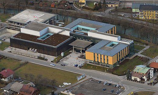 ARCHIVBILD: STEIERMARK: STAATSANWALTSCHAFT ERMITTELT GEGEN GEBURTENSTATION IN SCHLADMING