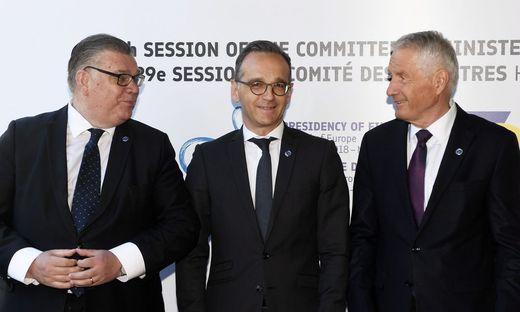 FINLAND-EU-COUNCIL-FOREIGN-AFFAIRS