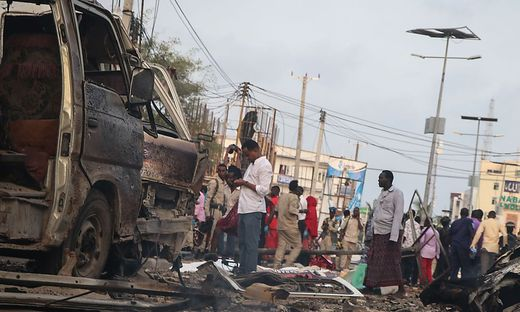 SOMALIA-UNREST-ATTACKS