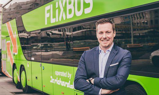 Neue Destinationen Flixbus Fährt Bald Von Graz Aus An Den Balaton