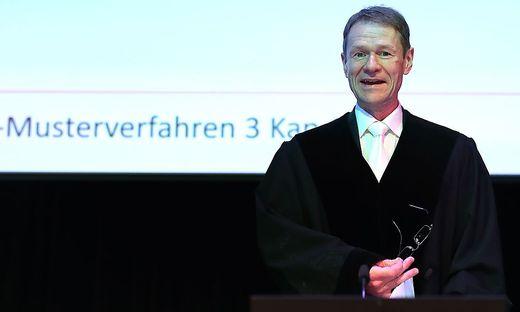 Richter Christian Jäde